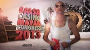 Andros Alfonso Congreso Cancun 2013