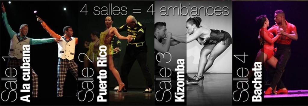 congrès salsa marseille 2014