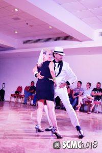 Son Cubain Andros et Caro
